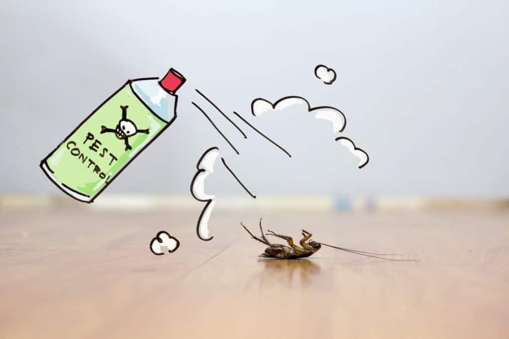 Insektgift