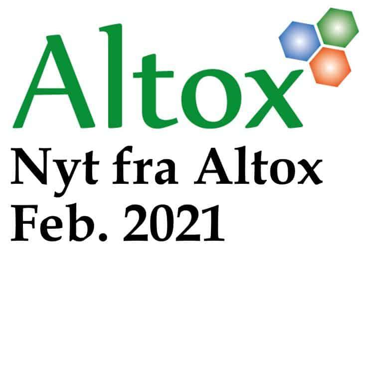 Nyhedsbrev februar 2021