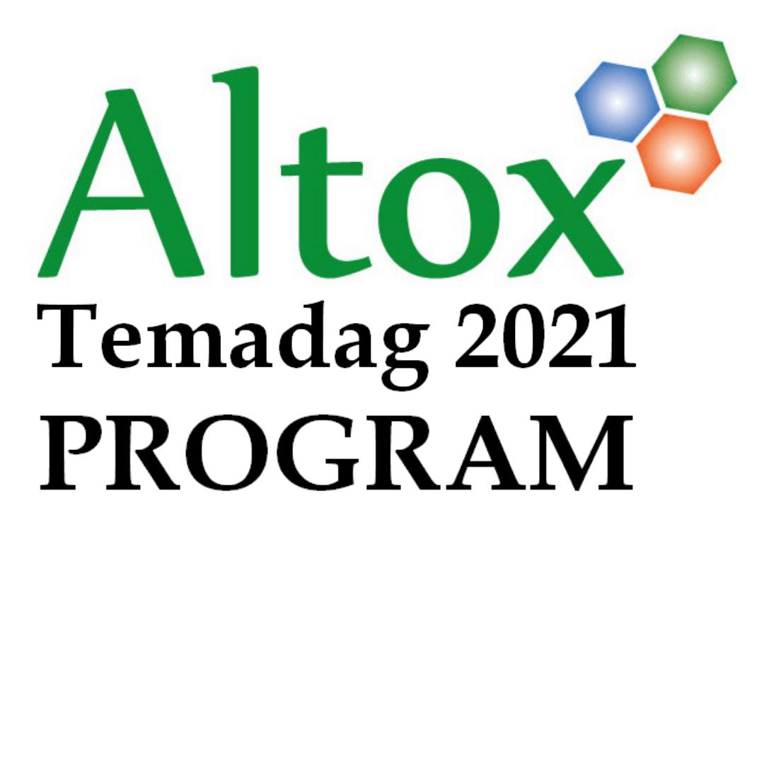 Nyhedsbrev Temadag program 2021