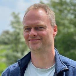Jon Vastrup Maj 2021