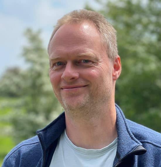 Jon Vastrup