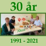 Altox 30 års jubilæum - Temadage - Regulatorisk kemi - Sikkerhedsdatablad - CLP - Arbejdsmiljø