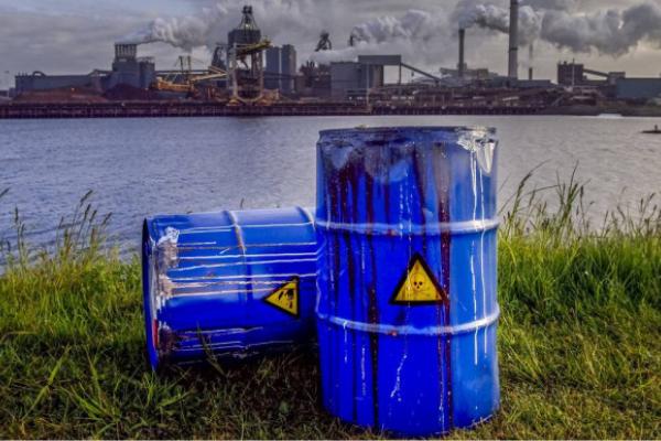 Affaldsmærkning - Altox kursus