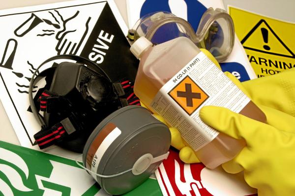 Kemisk risikovurdering - Altox kursus