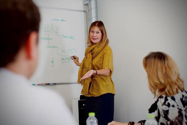 REACH - Altox kursus - REACH - Pernille Hjaltalin